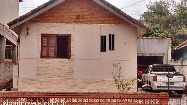 Siga Imóveis - Casa 3 Dorm, Cohab, Cachoeirinha