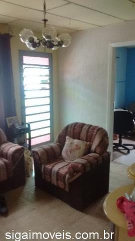 Siga Imóveis - Casa 3 Dorm, Cohab, Cachoeirinha - Foto 8