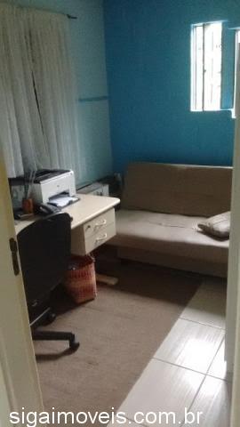 Siga Imóveis - Casa 3 Dorm, Cohab, Cachoeirinha - Foto 7