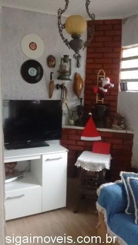 Siga Imóveis - Casa 3 Dorm, Cohab, Cachoeirinha - Foto 6