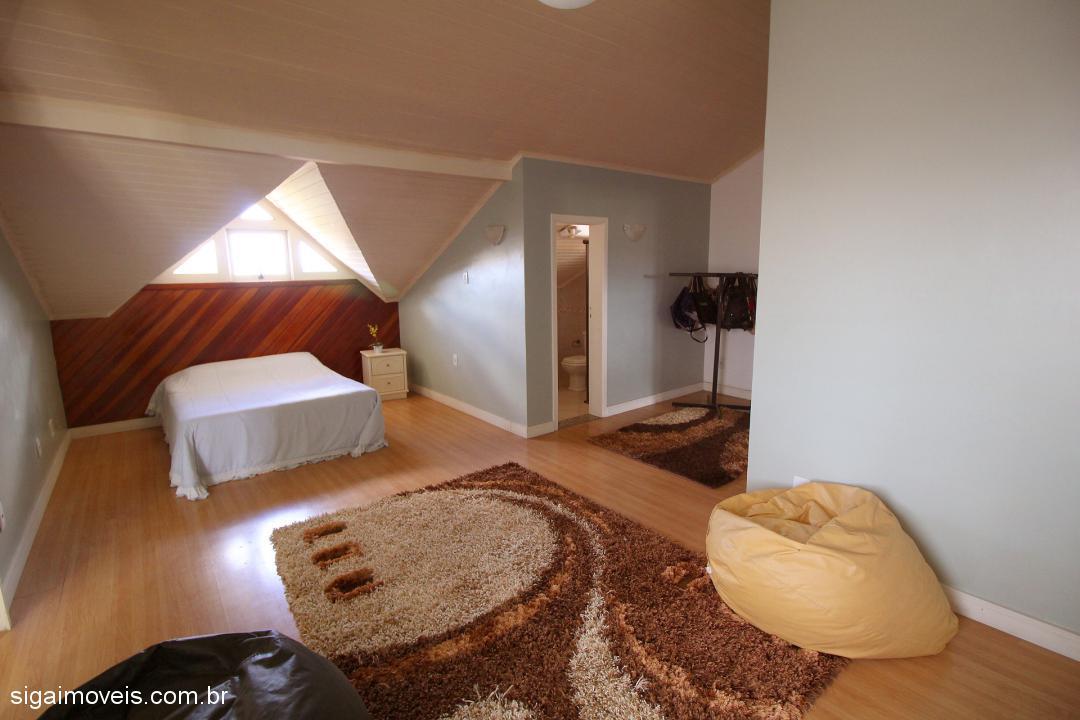 Siga Imóveis - Casa 5 Dorm, Parque da Matriz - Foto 9