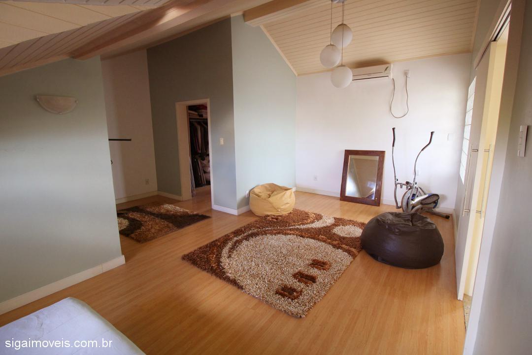 Siga Imóveis - Casa 5 Dorm, Parque da Matriz - Foto 8