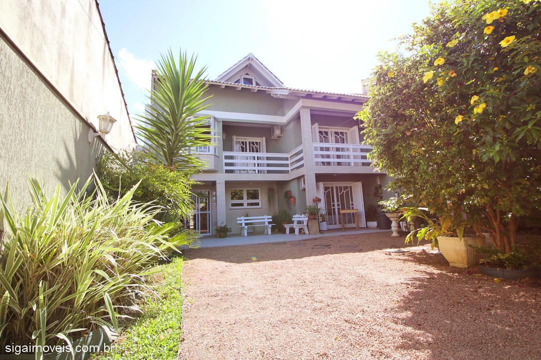 Siga Imóveis - Casa 5 Dorm, Parque da Matriz - Foto 4