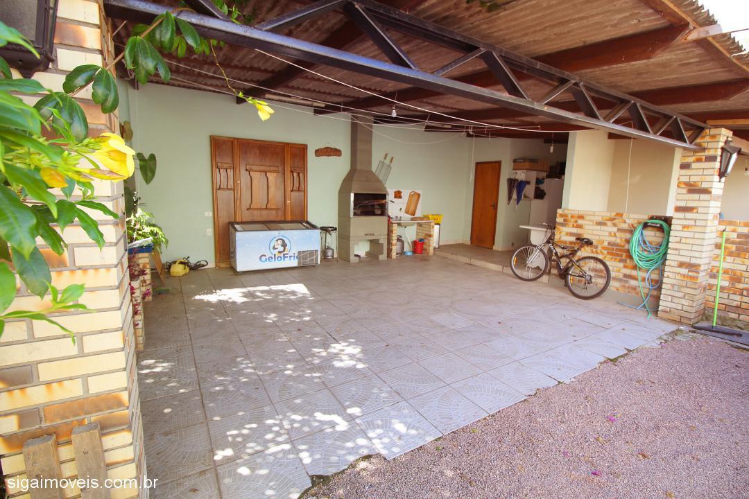 Siga Imóveis - Casa 5 Dorm, Parque da Matriz - Foto 3