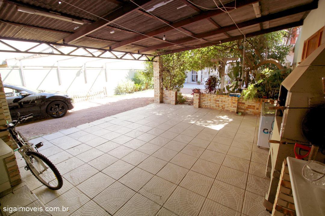 Siga Imóveis - Casa 5 Dorm, Parque da Matriz - Foto 2
