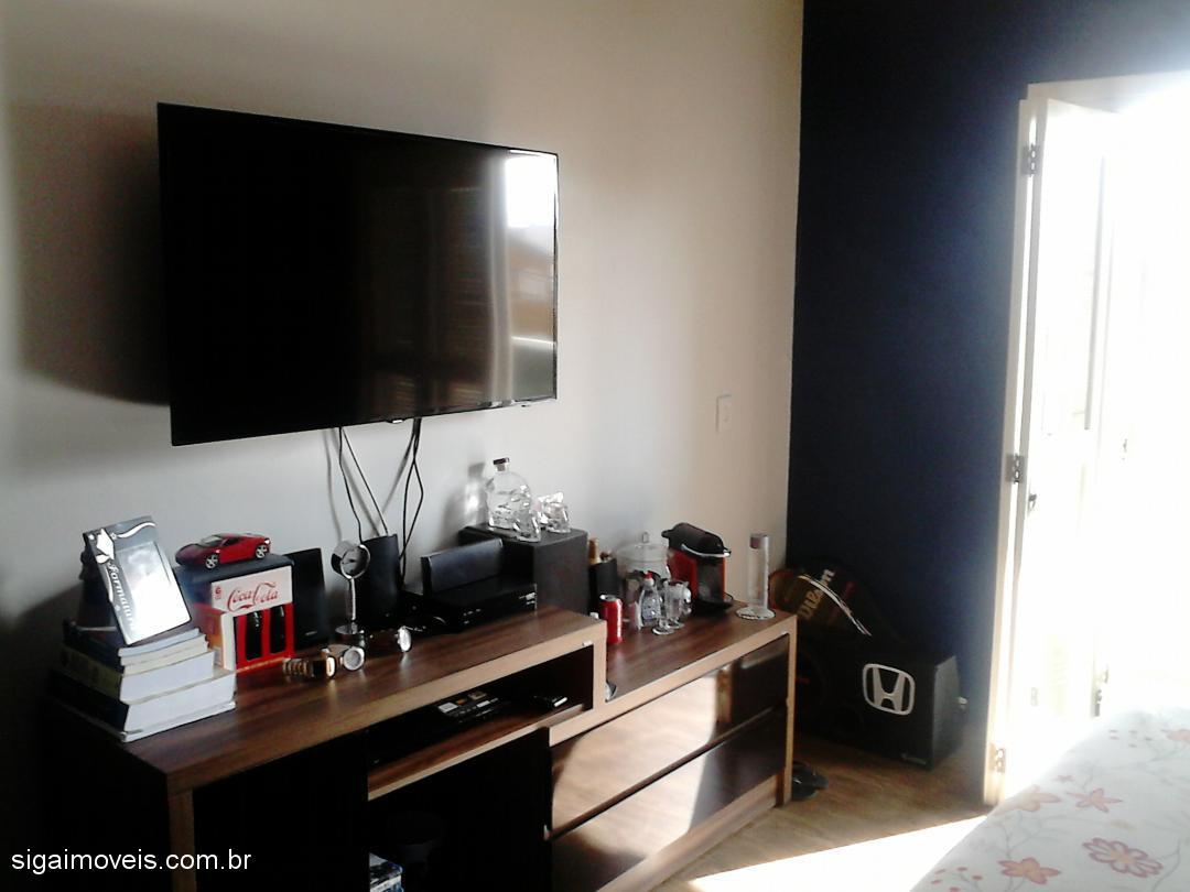 Siga Imóveis - Casa 3 Dorm, Imbuhy, Cachoeirinha - Foto 7