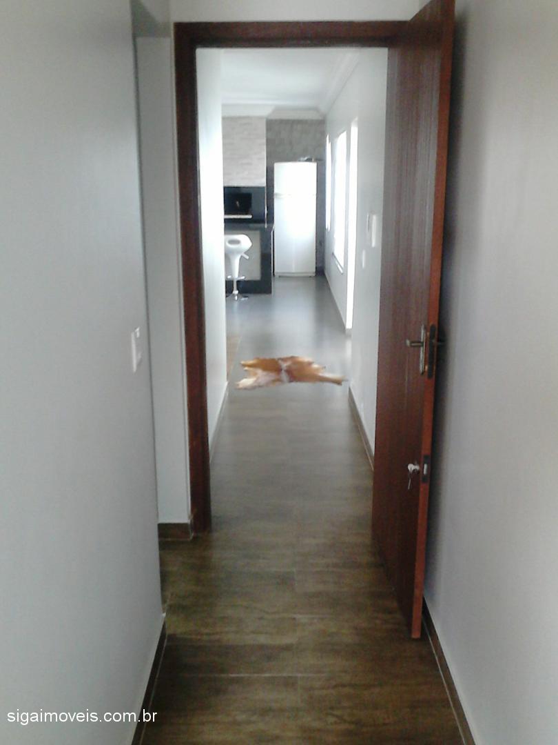 Siga Imóveis - Casa 3 Dorm, Imbuhy, Cachoeirinha - Foto 5