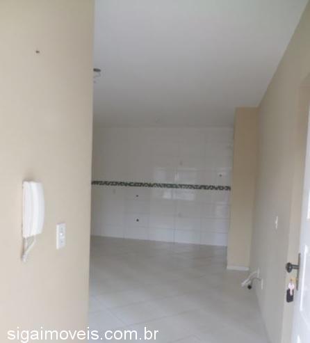 Casa 2 Dorm, Novo Mundo, Gravataí (311299) - Foto 6