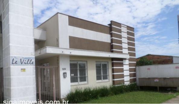 Casa 2 Dorm, Novo Mundo, Gravataí (311299) - Foto 4