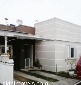 Casa 2 Dorm, Novo Mundo, Gravataí (311299) - Foto 3