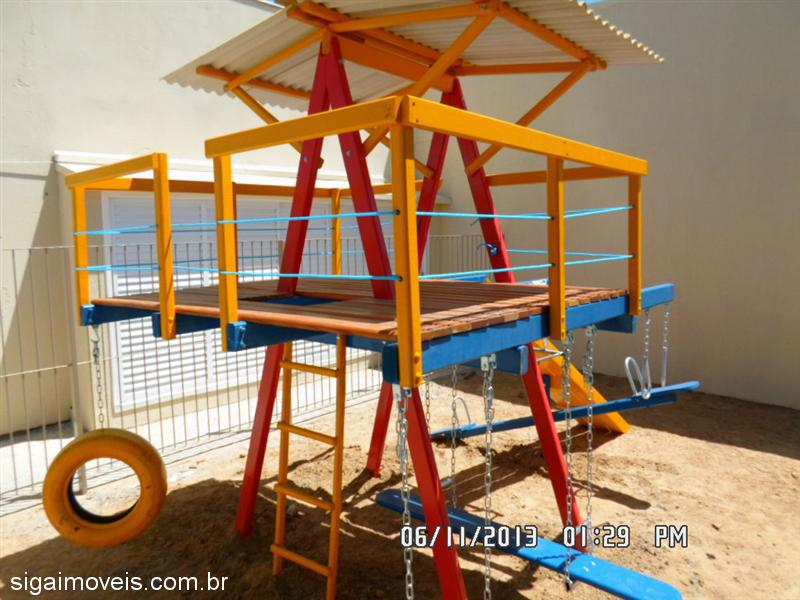 Casa 2 Dorm, Novo Mundo, Gravataí (311299) - Foto 2