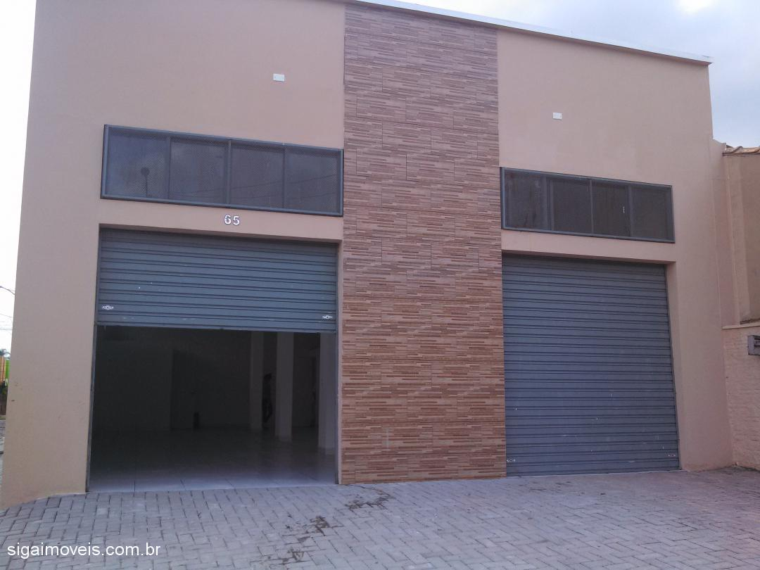 Siga Imóveis - Casa, Bom Principio, Cachoeirinha