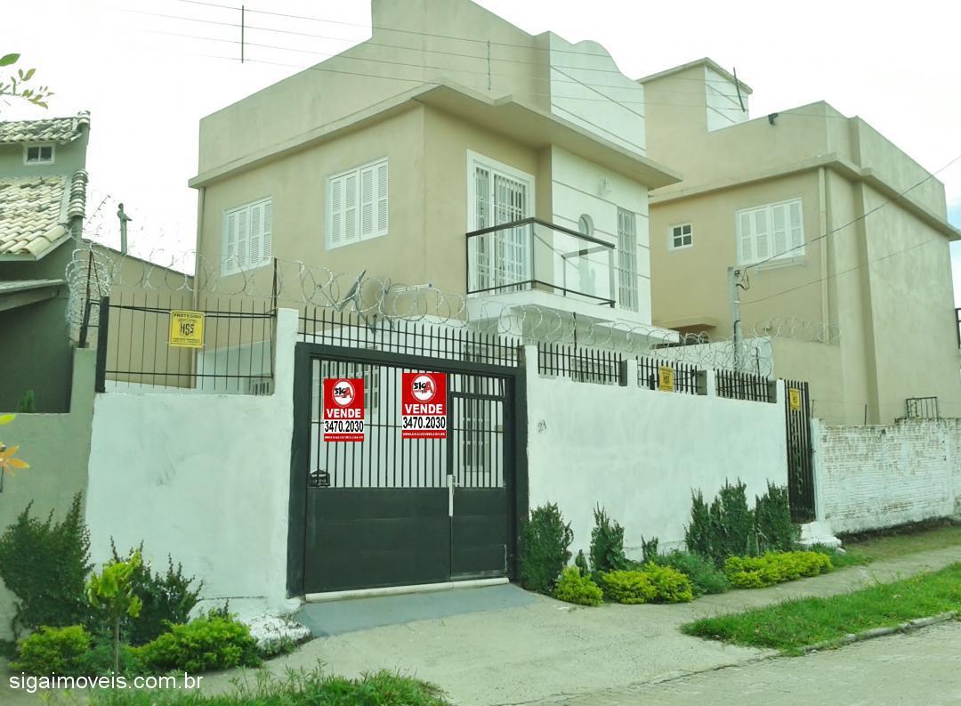 Casa 2 Dorm, Fátima, Cachoeirinha (312660) - Foto 2