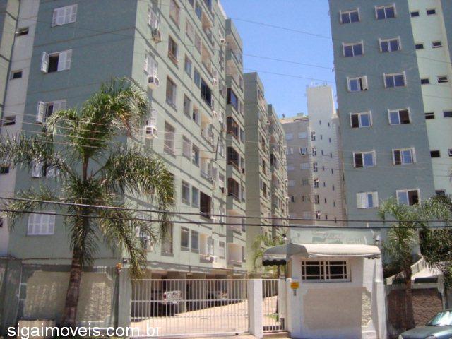 Apto 1 Dorm, Vila Cachoeirinha, Cachoeirinha (312847)