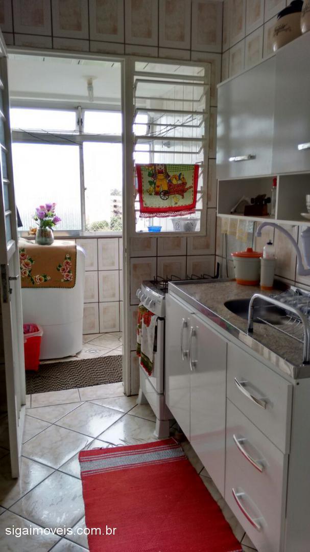 Apto 1 Dorm, Vila Cachoeirinha, Cachoeirinha (312847) - Foto 2
