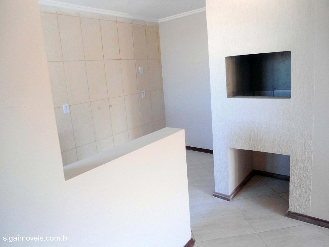 Apto 2 Dorm, Parque Brasilia, Cachoeirinha (312907) - Foto 9