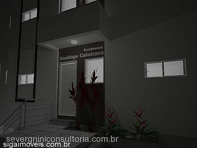Apto 3 Dorm, Parque Brasilia, Cachoeirinha (313026) - Foto 2
