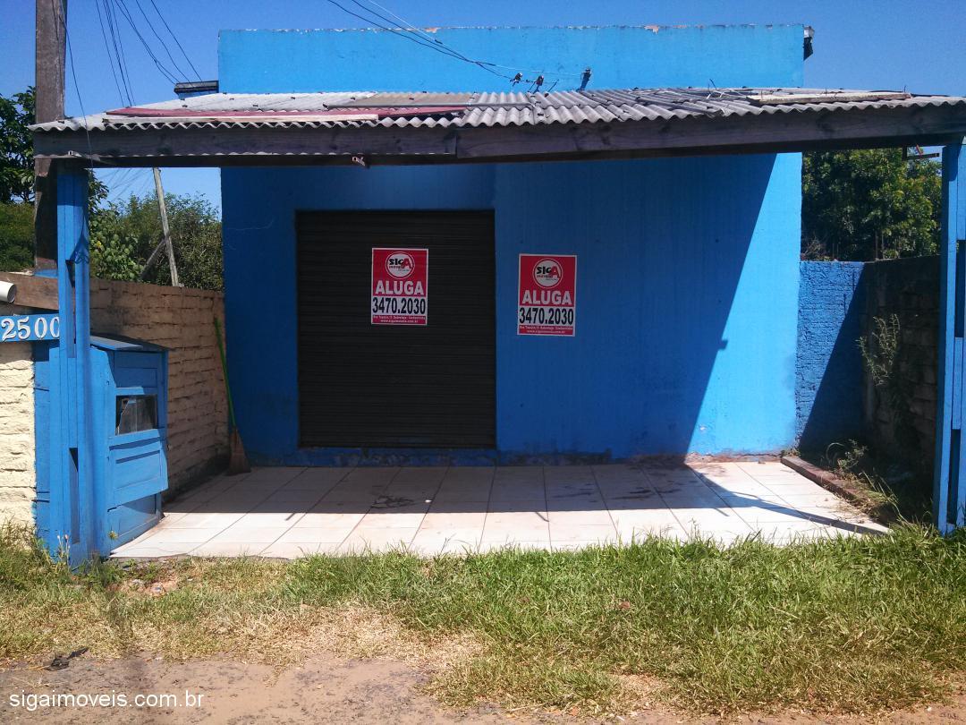 Siga Imóveis - Casa, Olaria, Canoas (314384)