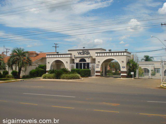 Imóvel: Siga Imóveis - Casa 2 Dorm, Distrito Industrial