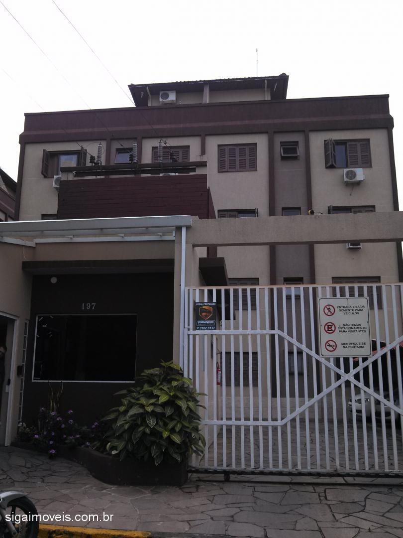 Apto 1 Dorm, Imbuhy, Cachoeirinha (317457)