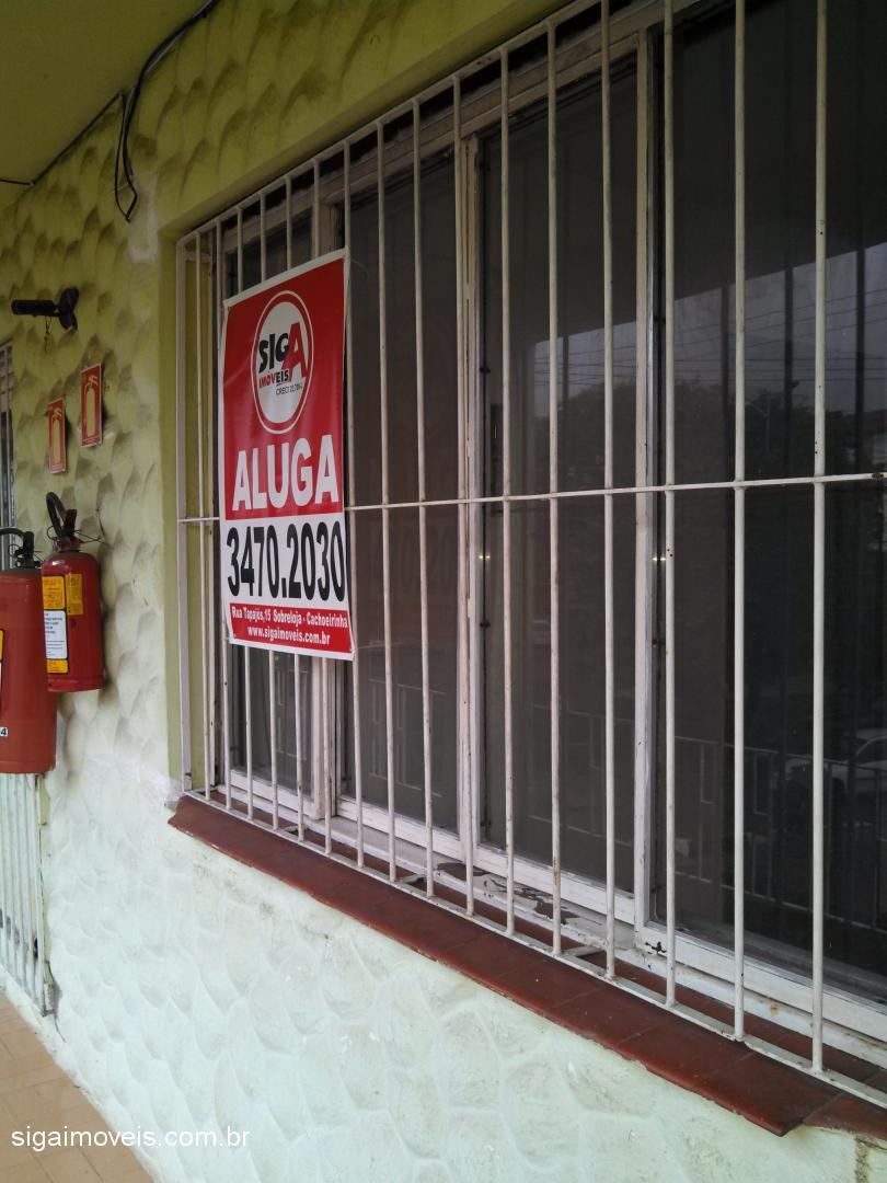 Imóvel: Siga Imóveis - Apto 2 Dorm, Centro, Cachoeirinha