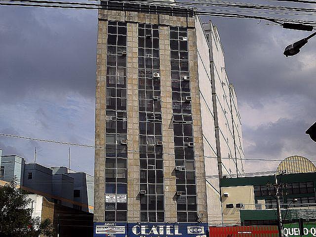Siga Imóveis - Sala, Vila Cachoeirinha (33440)
