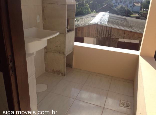 Siga Imóveis - Apto 2 Dorm, Parque Brasilia - Foto 2
