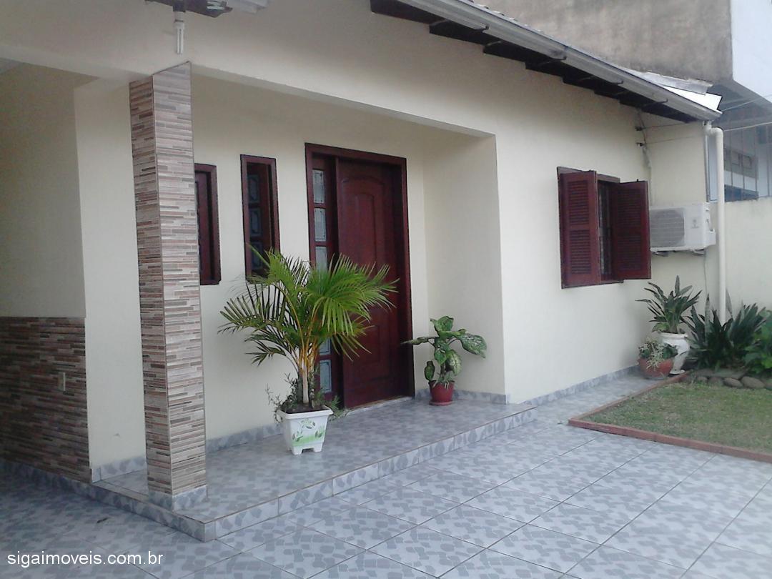 Casa 2 Dorm, Parque da Matriz, Cachoeirinha (336084)