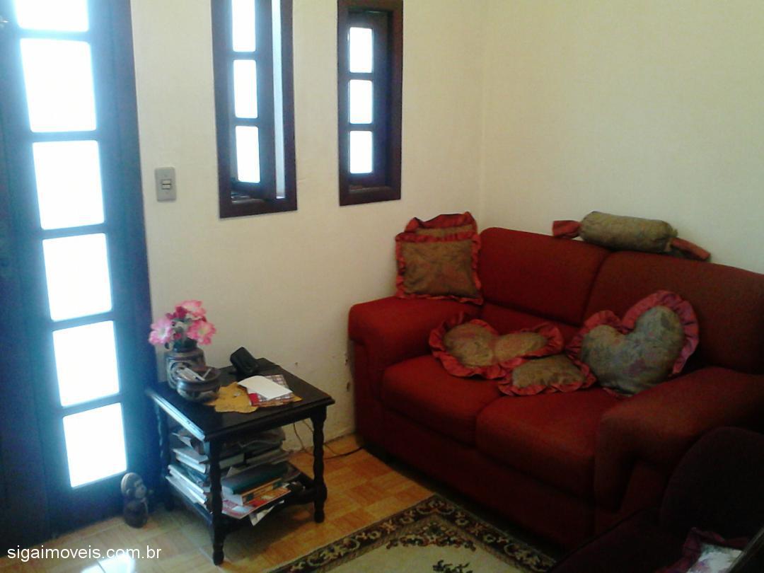 Casa 2 Dorm, Parque da Matriz, Cachoeirinha (336084) - Foto 8