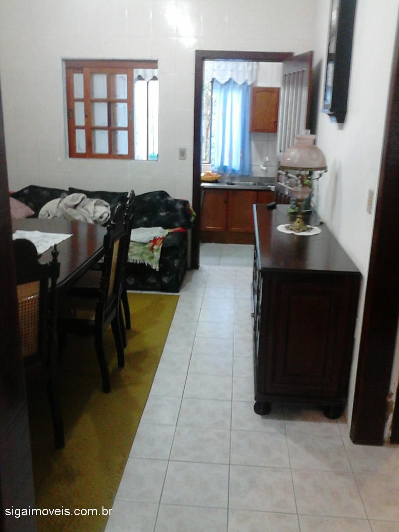 Casa 2 Dorm, Parque da Matriz, Cachoeirinha (336084) - Foto 4