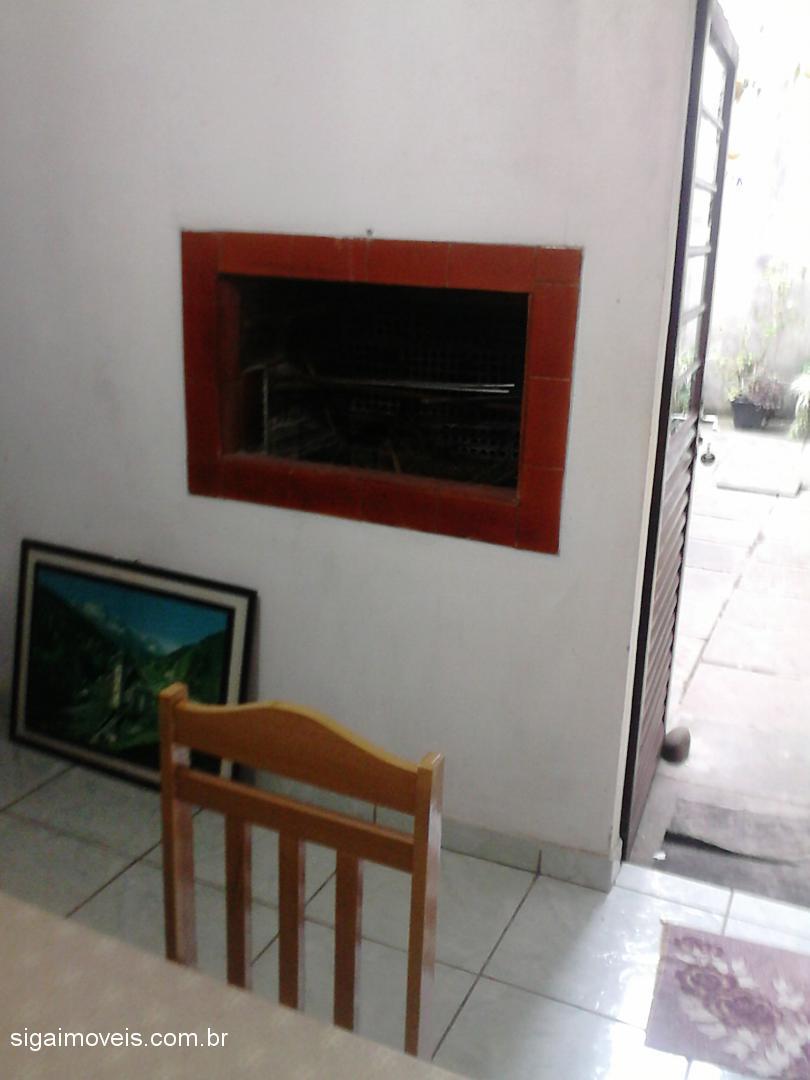 Casa 2 Dorm, Parque da Matriz, Cachoeirinha (336084) - Foto 2