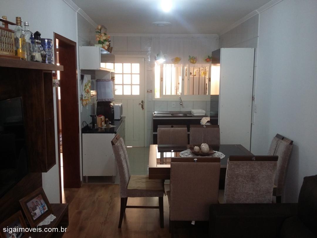 Apto 2 Dorm, Jardim do Bosque, Cachoeirinha (336177) - Foto 10