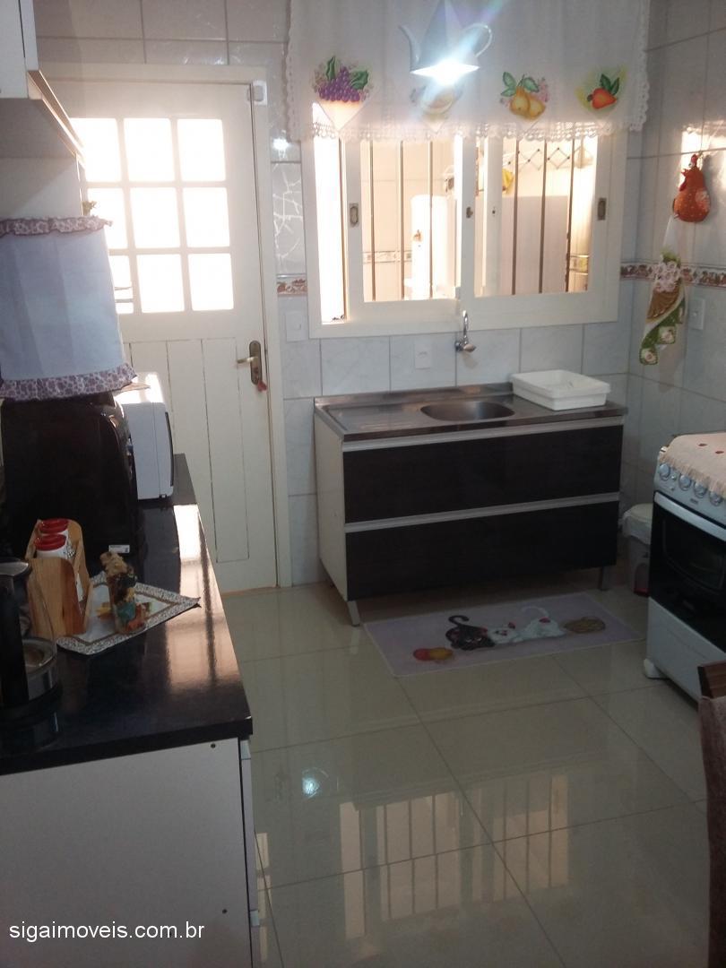 Apto 2 Dorm, Jardim do Bosque, Cachoeirinha (336177) - Foto 9