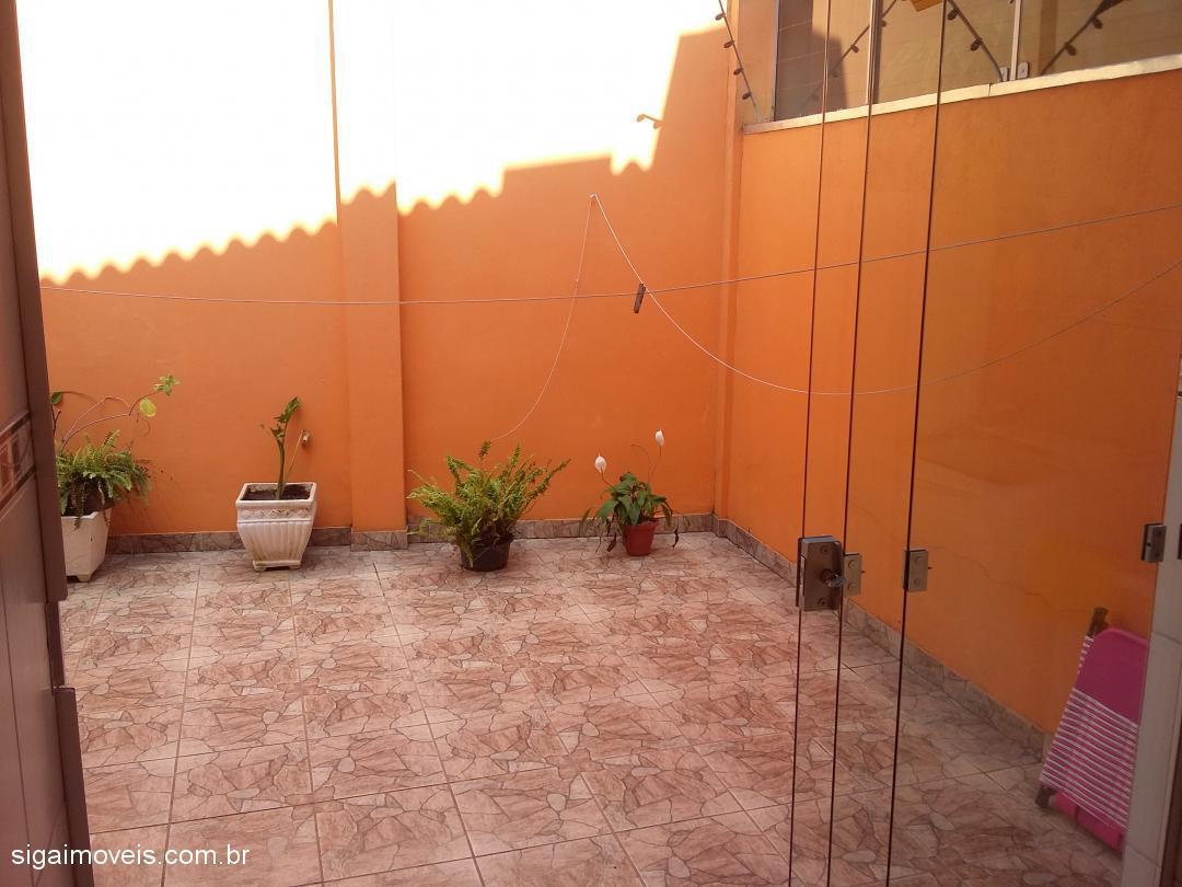 Apto 2 Dorm, Jardim do Bosque, Cachoeirinha (336177) - Foto 6