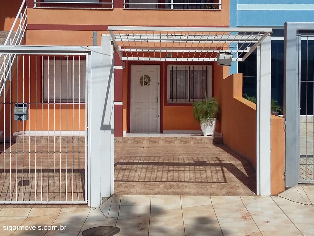 Apto 2 Dorm, Jardim do Bosque, Cachoeirinha (336177) - Foto 4
