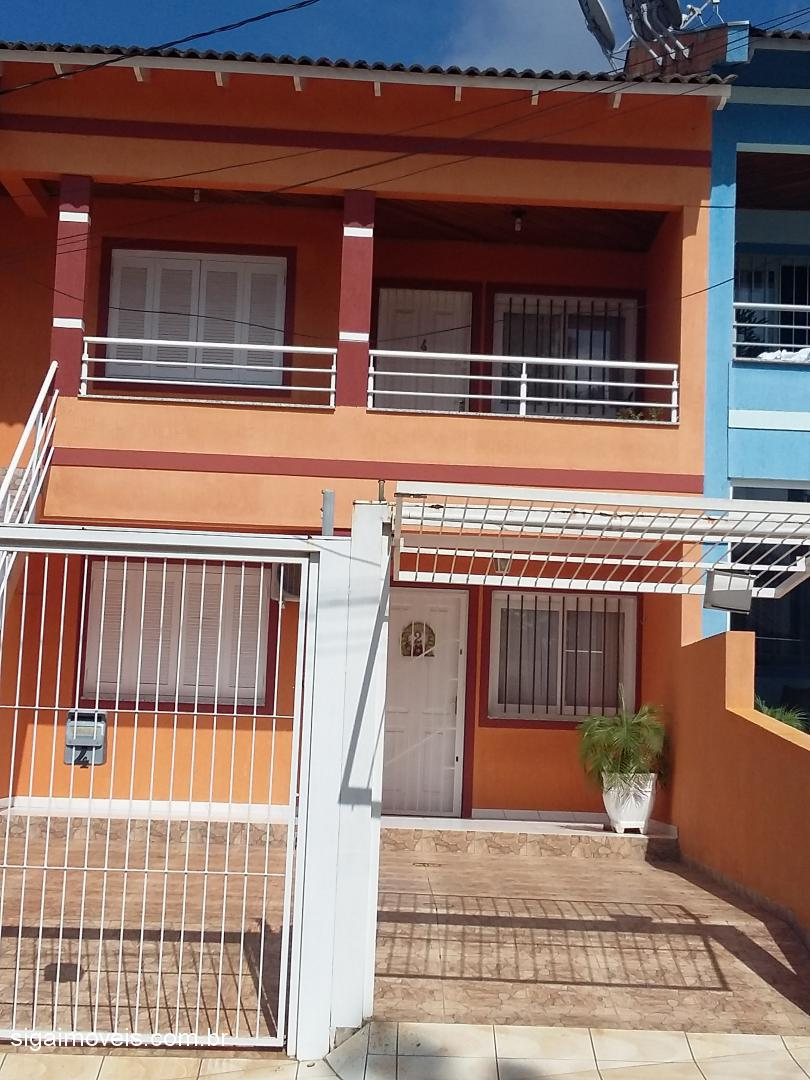 Apto 2 Dorm, Jardim do Bosque, Cachoeirinha (336177)