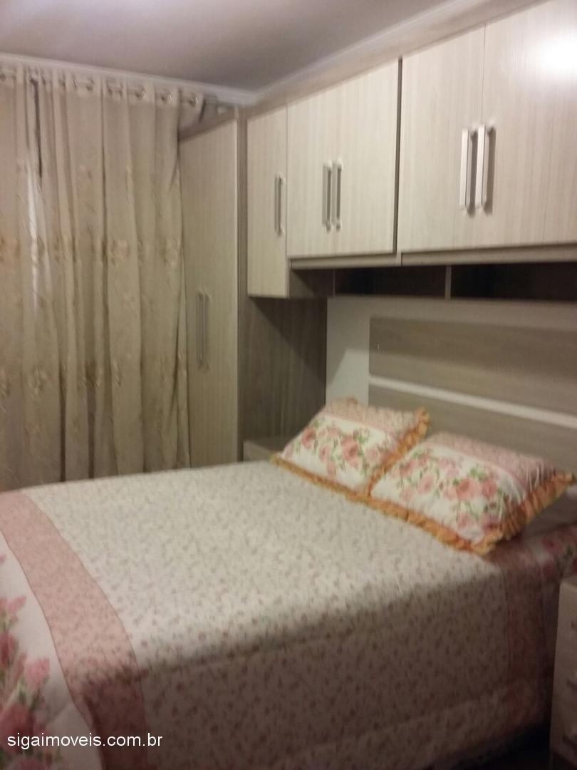 Apto 2 Dorm, Jardim do Bosque, Cachoeirinha (336177) - Foto 2