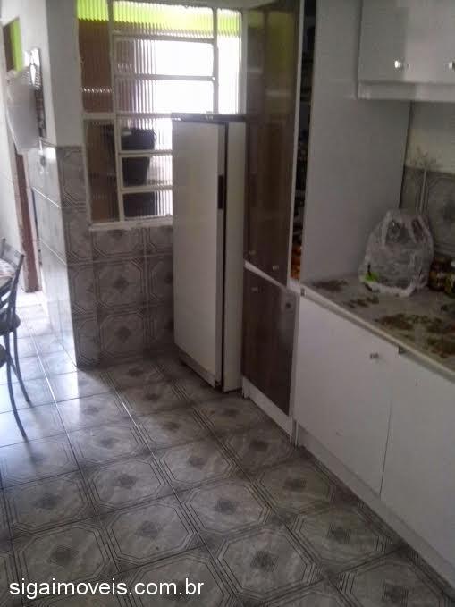 Siga Imóveis - Casa 2 Dorm, Nova Cachoeirinha - Foto 6
