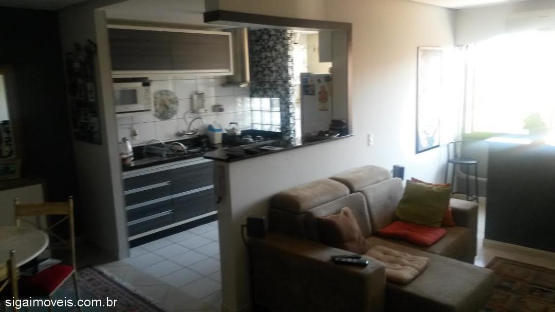 Apto 3 Dorm, Vila Cachoeirinha, Cachoeirinha (340511)