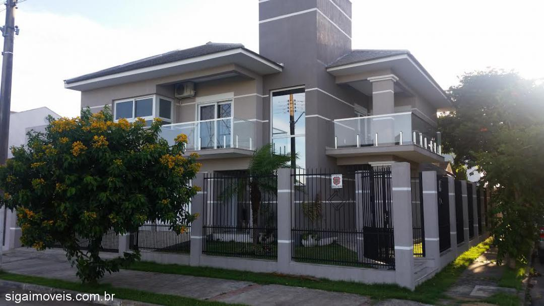 Casa 3 Dorm, Vale do Sol, Cachoeirinha (347121)