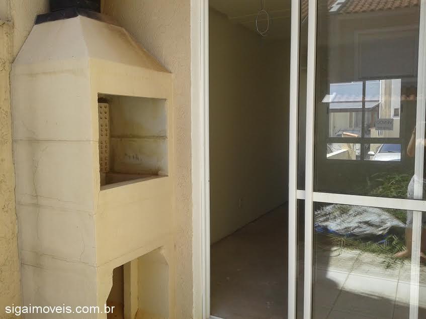 Siga Imóveis - Casa 2 Dorm, Distrito Industrial - Foto 9