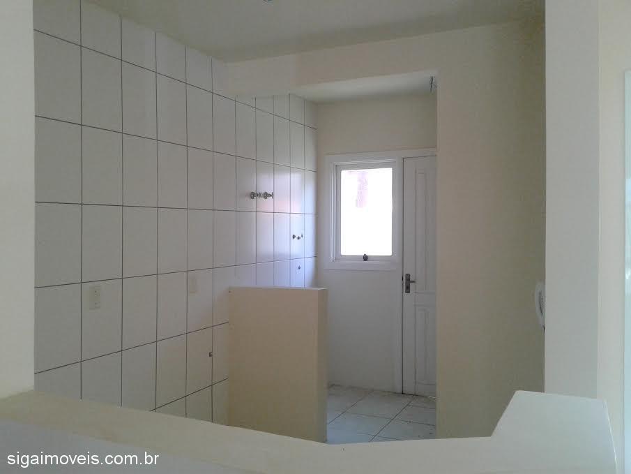 Siga Imóveis - Casa 2 Dorm, Distrito Industrial - Foto 8