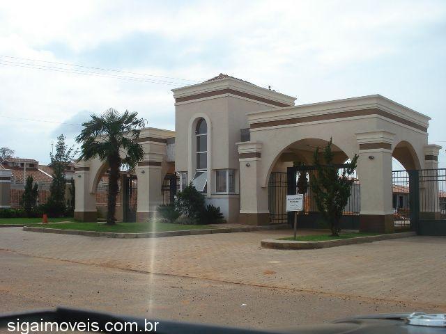 Siga Imóveis - Casa 2 Dorm, Distrito Industrial - Foto 3
