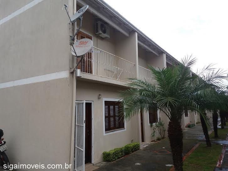 Siga Imóveis - Casa 2 Dorm, Ponta Porã (354605)