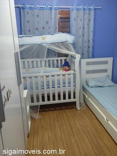 Siga Imóveis - Casa 2 Dorm, Ponta Porã (354605) - Foto 7