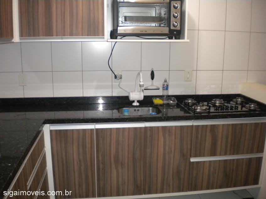 Casa 2 Dorm, Distrito Industrial, Cachoeirinha (355034) - Foto 7