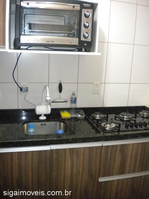 Casa 2 Dorm, Distrito Industrial, Cachoeirinha (355034) - Foto 5