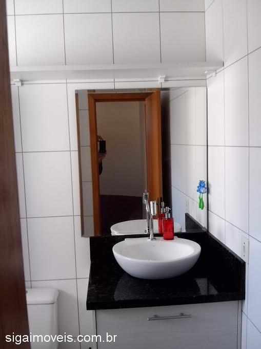 Casa 2 Dorm, Distrito Industrial, Cachoeirinha (355034) - Foto 4