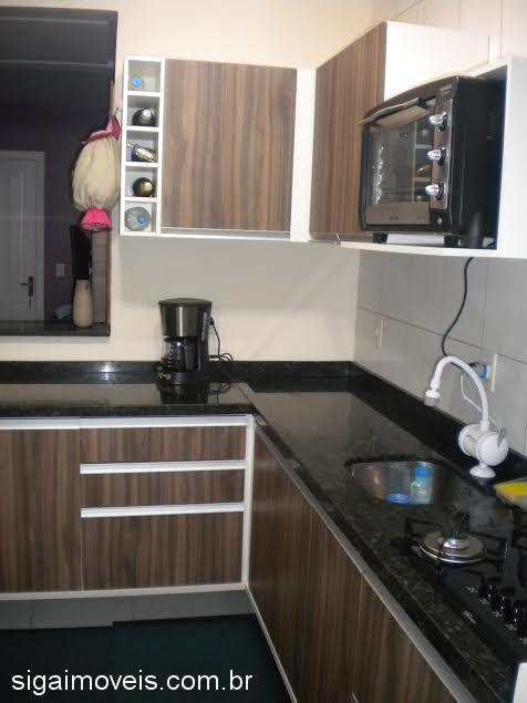 Casa 2 Dorm, Distrito Industrial, Cachoeirinha (355034) - Foto 3