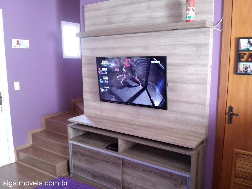 Casa 2 Dorm, Distrito Industrial, Cachoeirinha (355034) - Foto 2